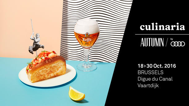 Culinaria - Mercato Culinaria - Le Mercato