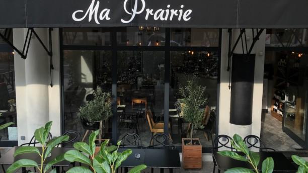 Ma Prairie Le Restaurant