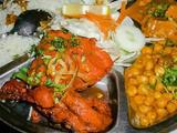 Taste of Punjab II