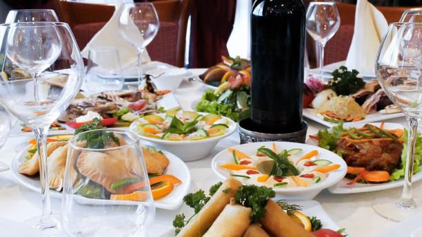 Restaurant Assanabel Paris