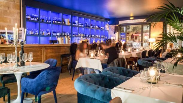 Restaurant le marais bordeaux 33000 avis menu et prix - Restaurant le marais hyeres ...