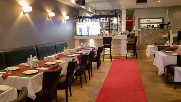 Bab Touma Restaurant
