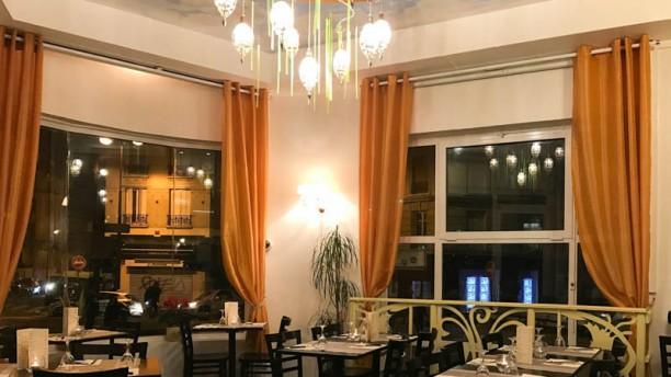 Angolo Arte & Cucina Restaurant Salle