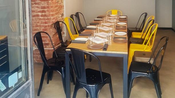 Urban Street Food Sala