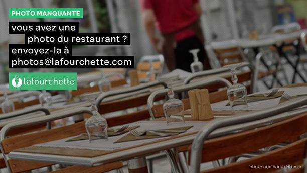 Le Pavillon Bleu Restaurant