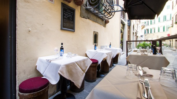 Osteria Belle Donne In Florence Restaurant Reviews Menu