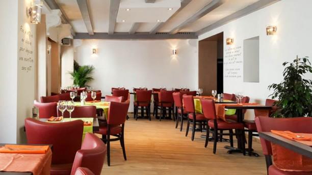 l 39 orange verte in parijs menu openingstijden prijzen adres van restaurant en reserveren. Black Bedroom Furniture Sets. Home Design Ideas