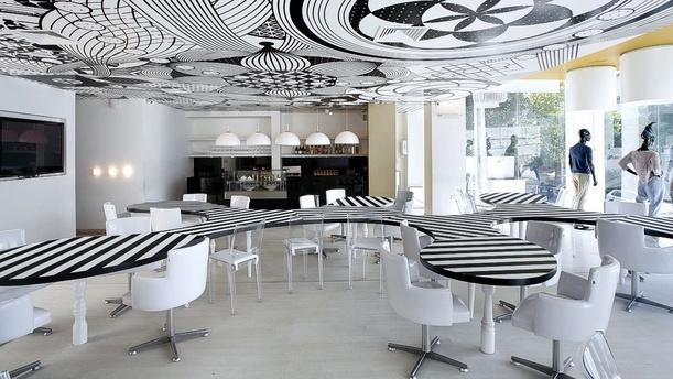 It Restaurante sala