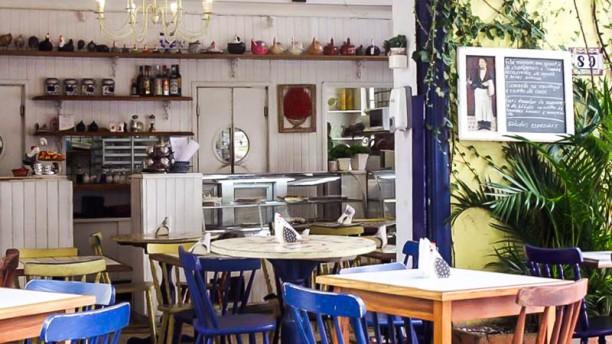 Dom José Café Esplanada