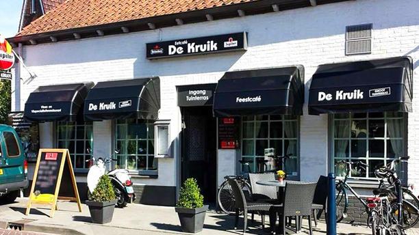 De Kruik Restaurant
