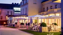 Château Belmont Tours by The Crest Collection - Restaurant - Tours