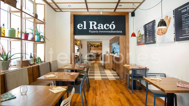 El Racó - Vilanova El Racó - Vilanova 1