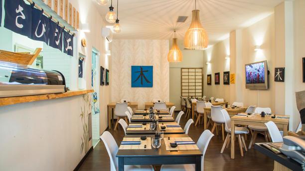Restaurante wasabi ristorante giapponese en roma men for En ristorante giapponese