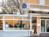 Copacabana Restaurant & Burger
