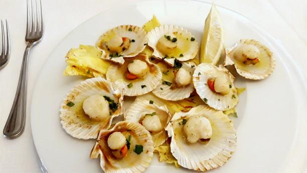 Villa Melsi Suggerimento dello chef