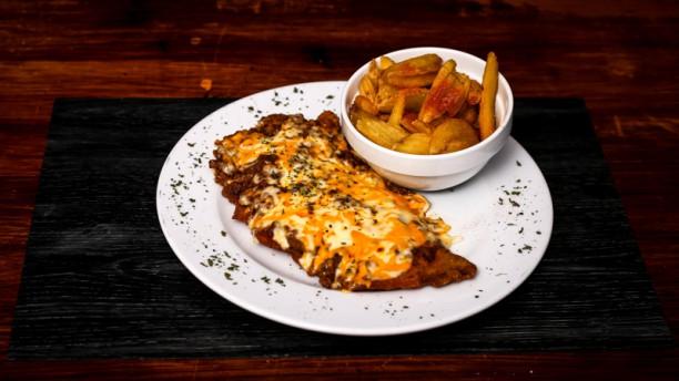 Mama Muú Steakhouse & Tapas Sugerencia del chef