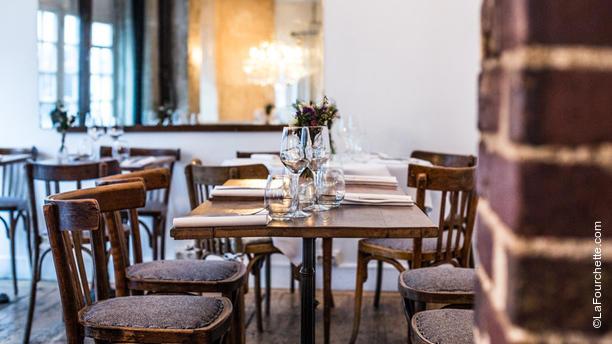 restaurant dilia paris 75020 p re lachaise m nilmontant menu avis prix et r servation. Black Bedroom Furniture Sets. Home Design Ideas