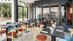 Le Nogentais - Restaurant - Nogent-sur-Marne