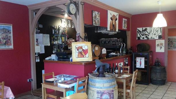 Le Bouchon de Julienas Restaurant
