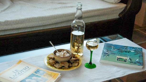 La Table De Fanette I Fox Amphoux Restaurangens Meny Ppettider Bokning Recensioner Samt Priser
