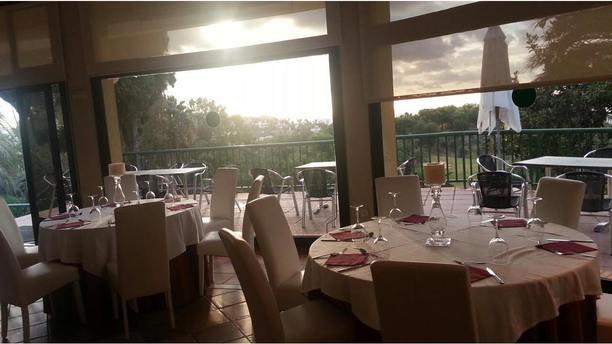 Restaurante Golf Torrequebrada Sala 2