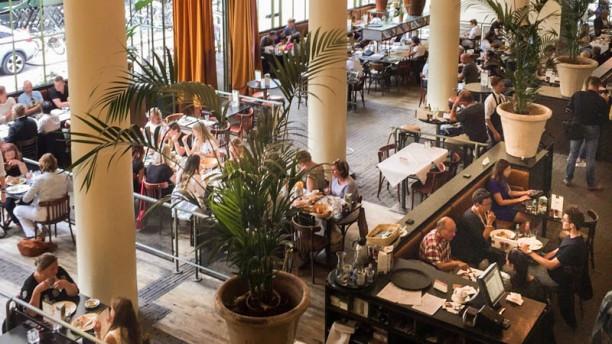 Dudok Rotterdam Restaurante