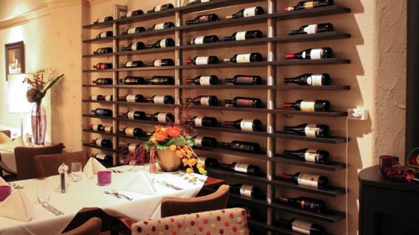D' Olde Marckt Restaurant
