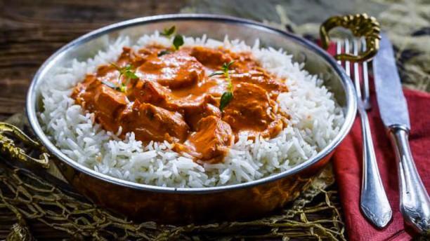 Bombay Curry - Paris Nation Suggestion de plat