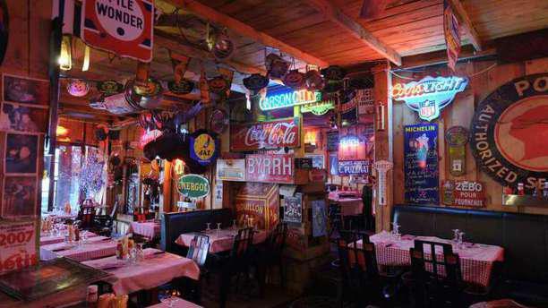 Toulouse Restaurant Carson City