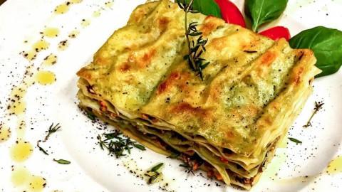 Kandinsky wine & food, La Spezia