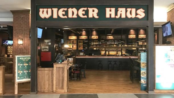 Wiener Haus Bicocca Esterno