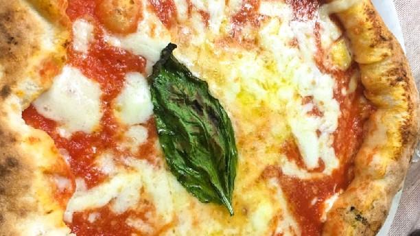 Anema e Core Pizza