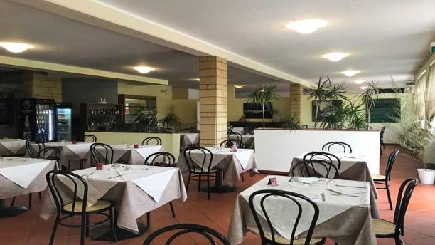 Osteria Al Clandestino Sala