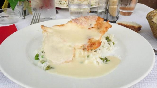 Suggestion du chef - Brasserie Faubourg de Pierre, Strasbourg