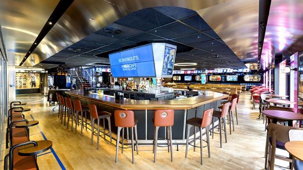 NBA Café Sala