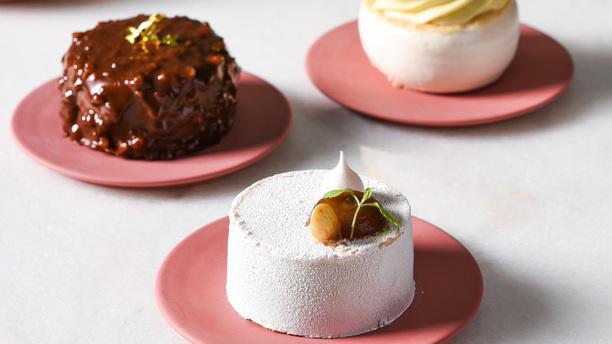 Pipalottes La Table dessert