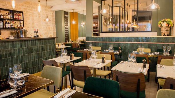 Pipalottes La Table In Paris Restaurant Reviews Menu And