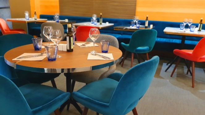Il Ristorante Lille - Restaurant - Lille