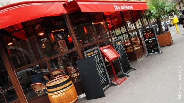 Restaurant Paris Daumesnil