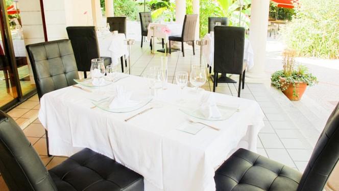 table dressée - L'Art de Vivre, Tournefeuille