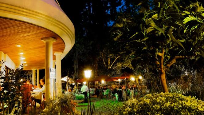 Vue terrasse de nuit - L'Art de Vivre, Tournefeuille