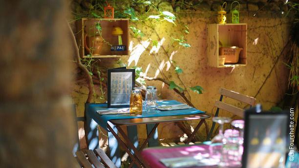 Restaurante cuisine et croix roussiens en lyon opiniones for Cuisine x roussien lyon