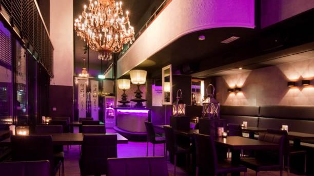 BLVD Café restaurantzaal
