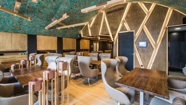 FG Restaurant Restaurant