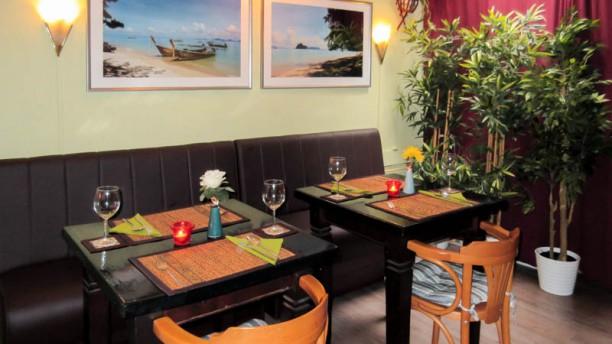 Green Papaya Het restaurant