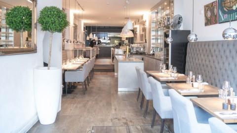 Restaurant Sinne, Amsterdam
