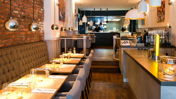 Restaurant Sinne Restaurant