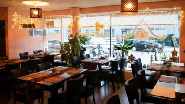Eethuis Thaifood Restaurant