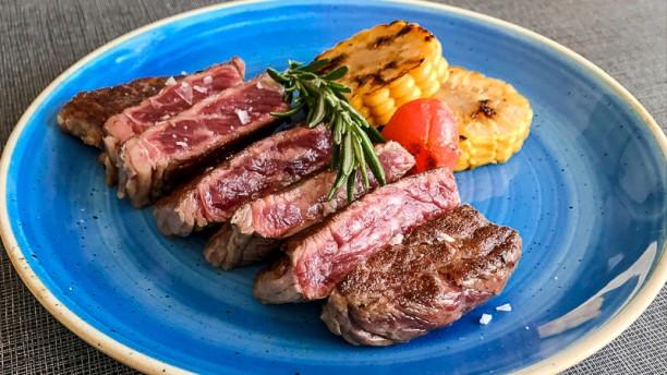 Vistamar Tira de Carne Nebraska