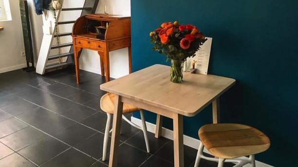 Les Balançoires Lovers Table